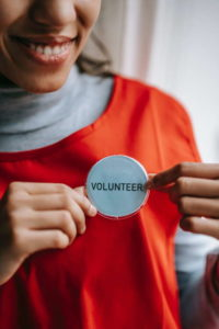 Running Charity Lotteries and Raffles Volunteer