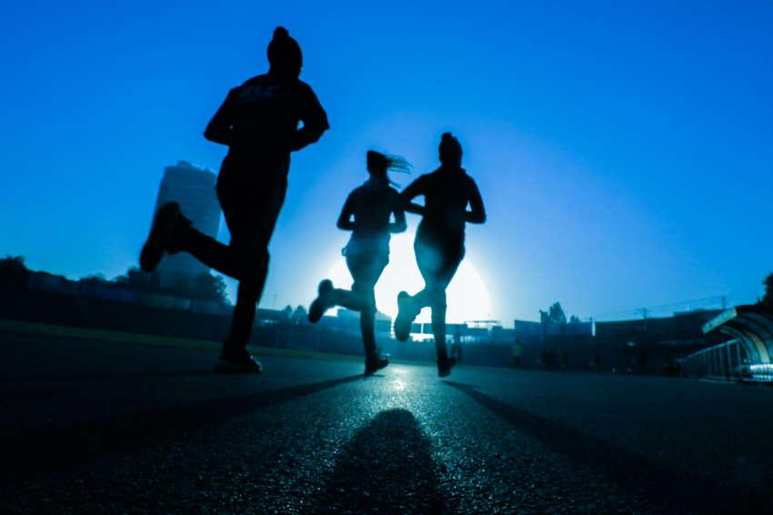 Get Running for Summer Fundraising
