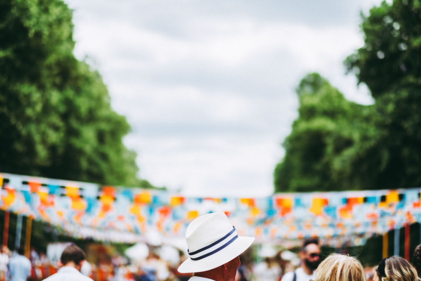 Top Summer Fete Ideas for Charity