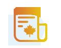 Canadian Tax Receipts