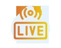 Live Stream Integrations