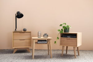 Furniture raffle