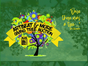 ARTBEAT & MORE Giving Tree Auction
