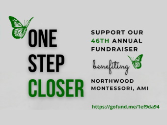 Northwood Montessori's 46th Annual Fundraiser