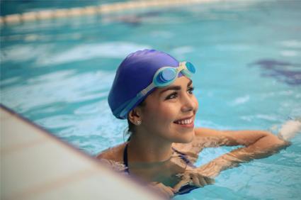 Swim-a-thon Fundraisers