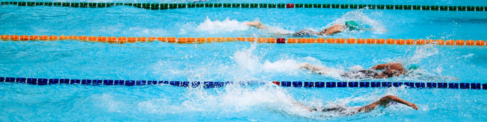 Swimming Fundraising Ideas & Variations