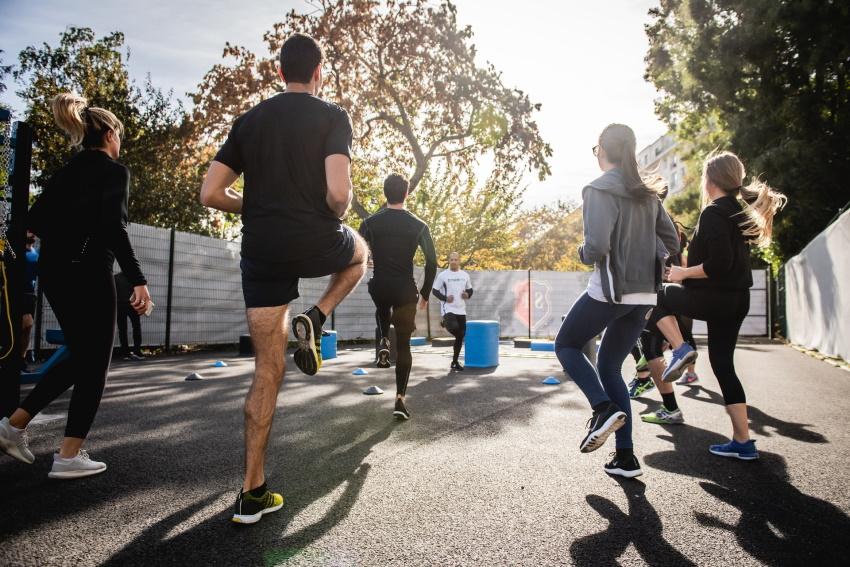 Host A Fun And Successful Move-a-Thon Fundraiser