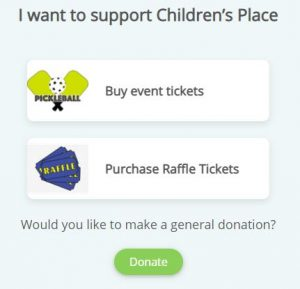 Gamification of fundraising