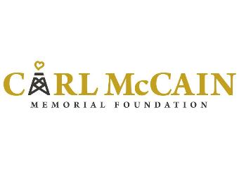 Carl McCain Memorial Foundation Houston Golf Tournament 2021