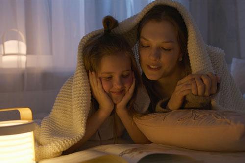 Bedtime Reading Night