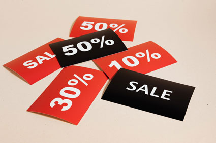 Sell Discount Shopping Cards Online