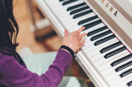Produce a School Concert Series