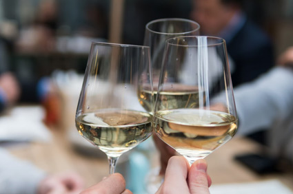 Library Fundraising Ideas: Wine Tasting Events